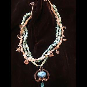 Jewelry - New beautiful beaded necklace